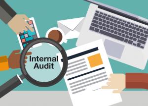 audit internal bank